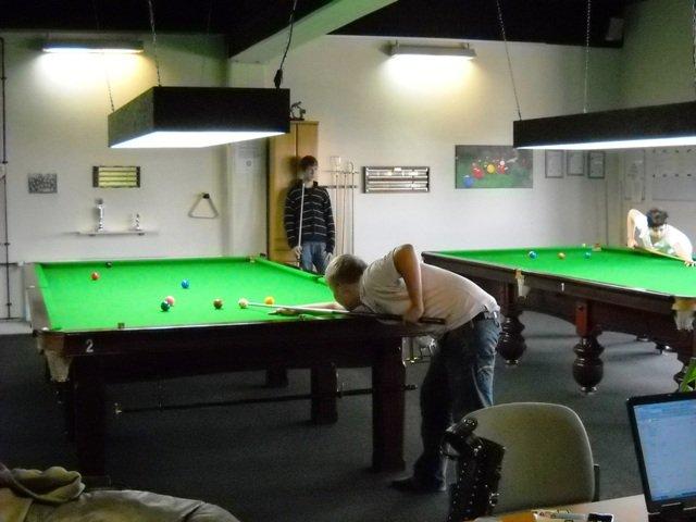 billard spielen lübeck